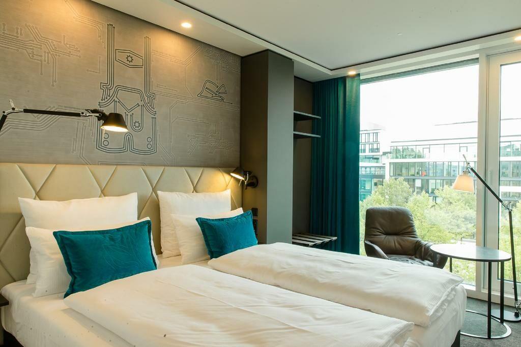 Motel one m nchen parkstadt schwabing m nchen germania for Design hotel schwabing