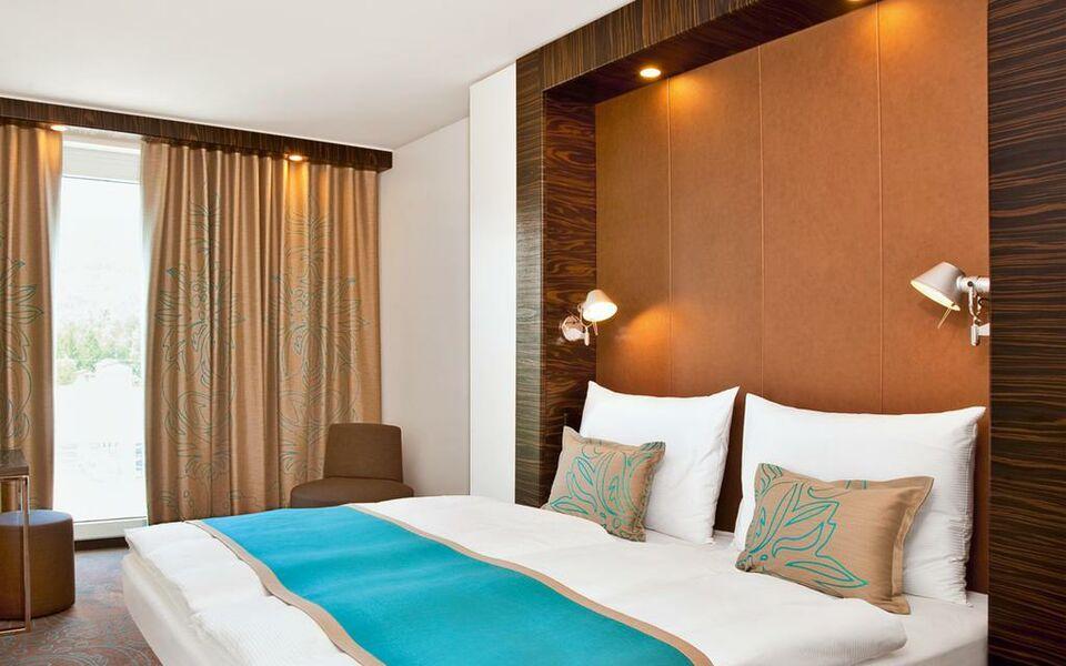 Hotel Motel One Munchen City Sud Munchen