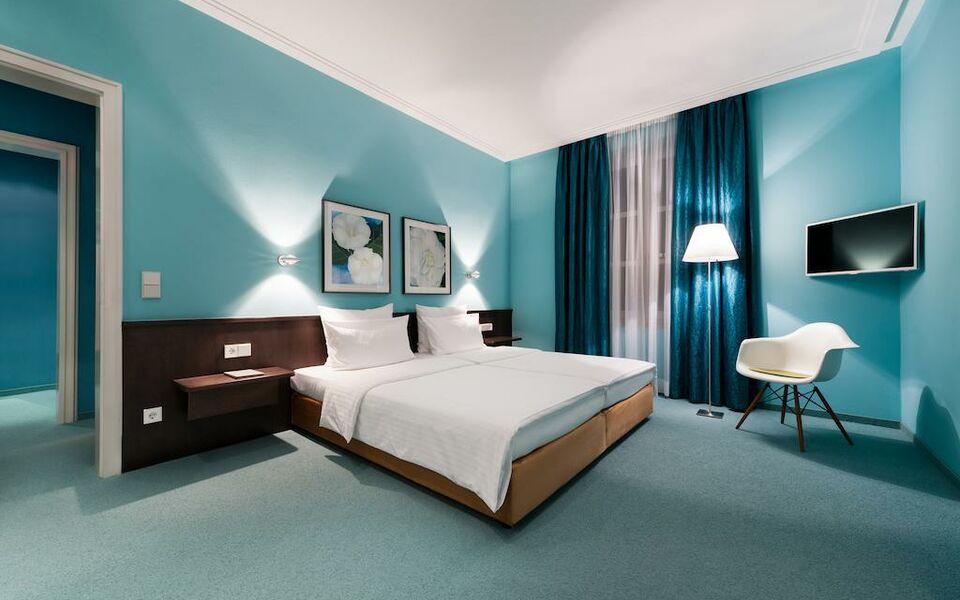 Design hotel stadt rosenheim a design boutique hotel for Design hotels germany