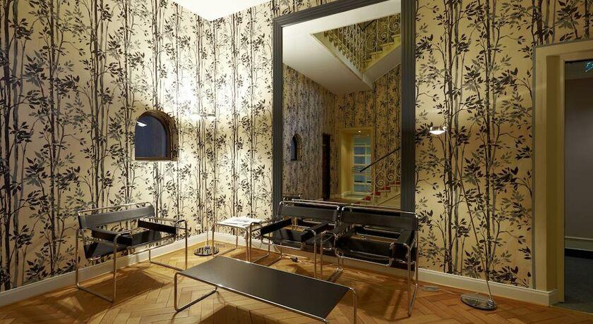 Design hotel stadt rosenheim m nchen deutschland for Design hotel rosenheim munich