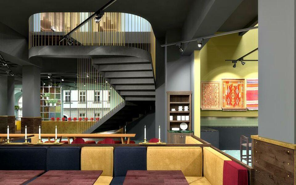 Kleine Boutique Hotels