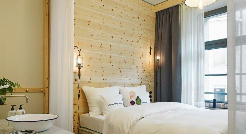 25hours hotel the royal bavarian a design boutique hotel for Design hotel schwabing
