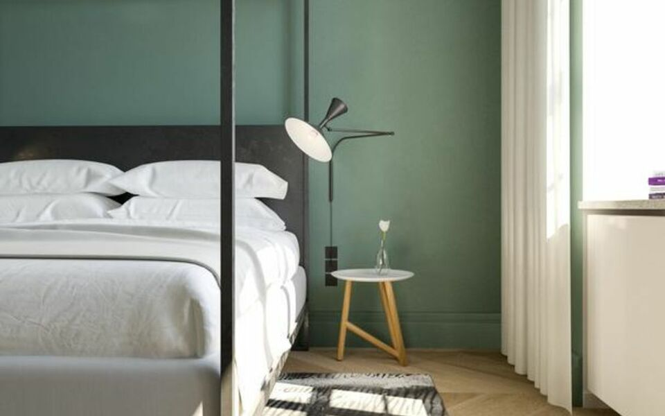 Nobis hotel copenhagen a design boutique hotel copenhagen for Top design hotels copenhagen