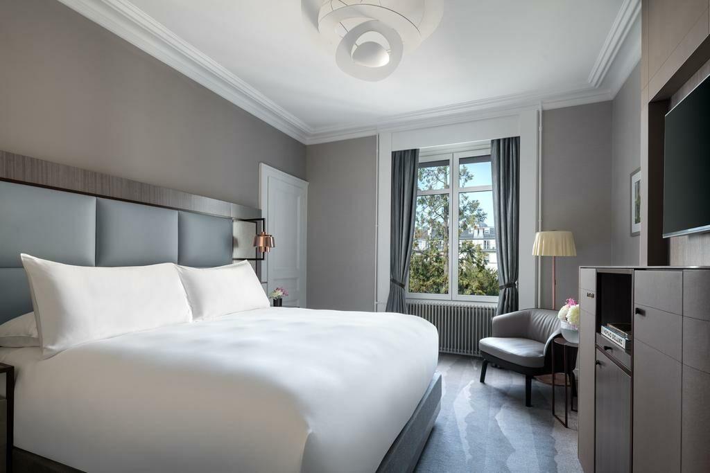 The ritz carlton hotel de la paix geneva geneva suisse for Boutique hotel ritz