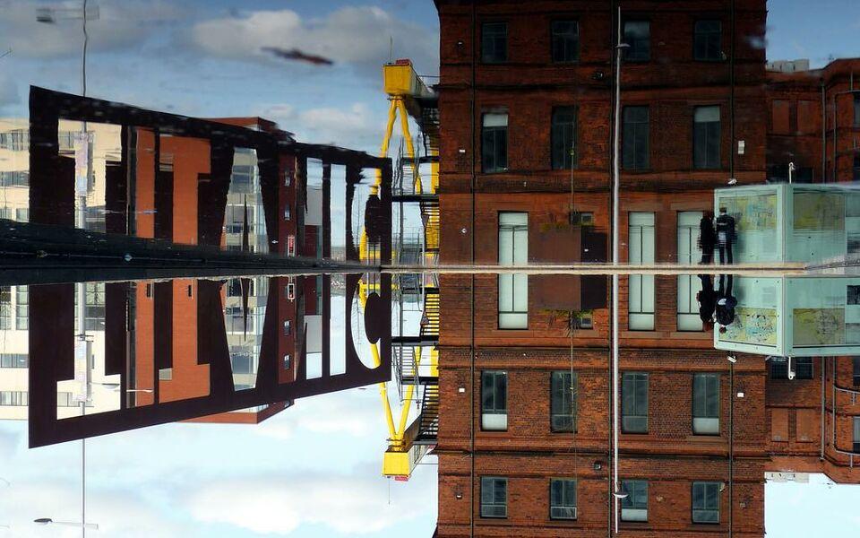 Anic Hotel Belfast 1