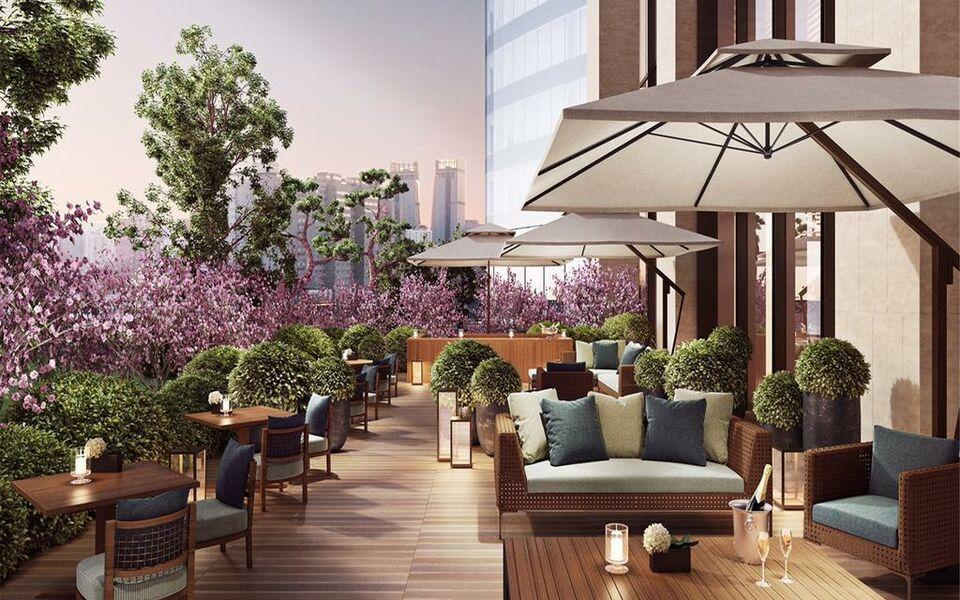 Bulgari hotel beijing a design boutique hotel beijing china for Design boutique hotel imperialart