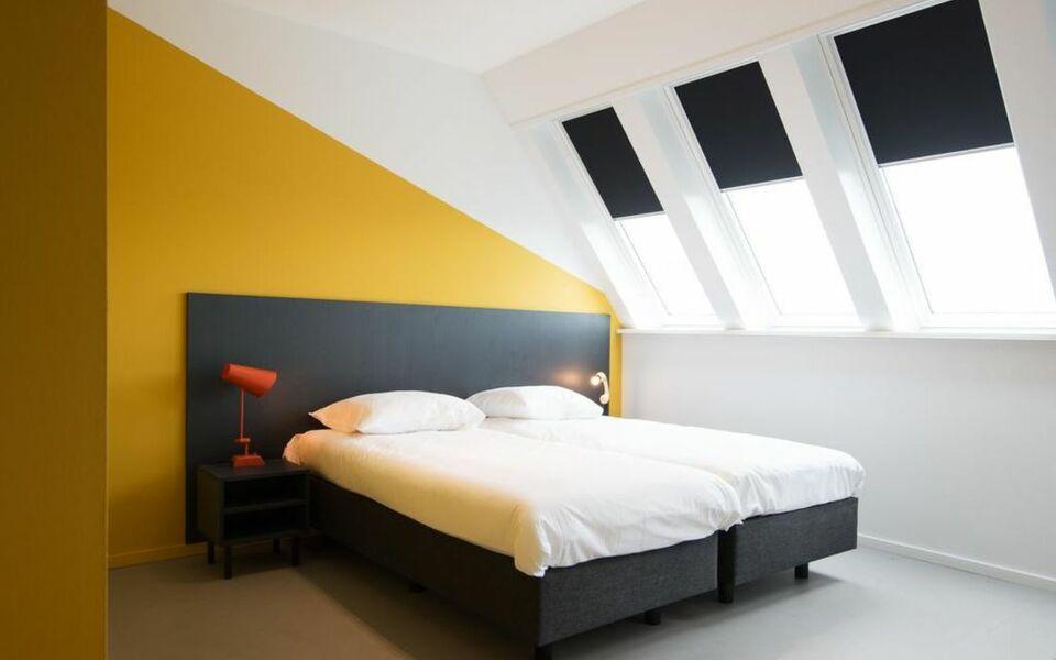 Via amsterdam a design boutique hotel amsterdam netherlands for Ma boutique hotel