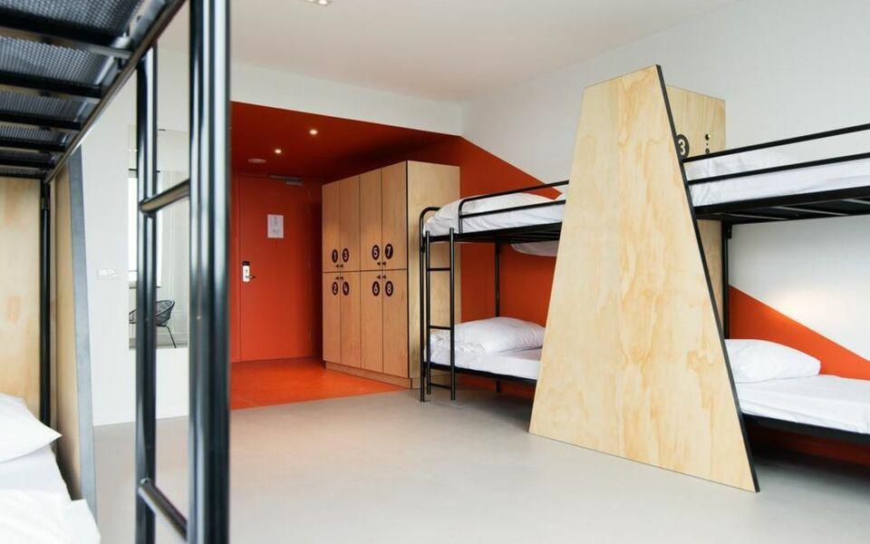 Rooms: Via Amsterdam, A Design Boutique Hotel Amsterdam, Netherlands