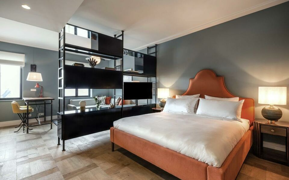 Hotel TWENTY EIGHT, Amsterdam (9)