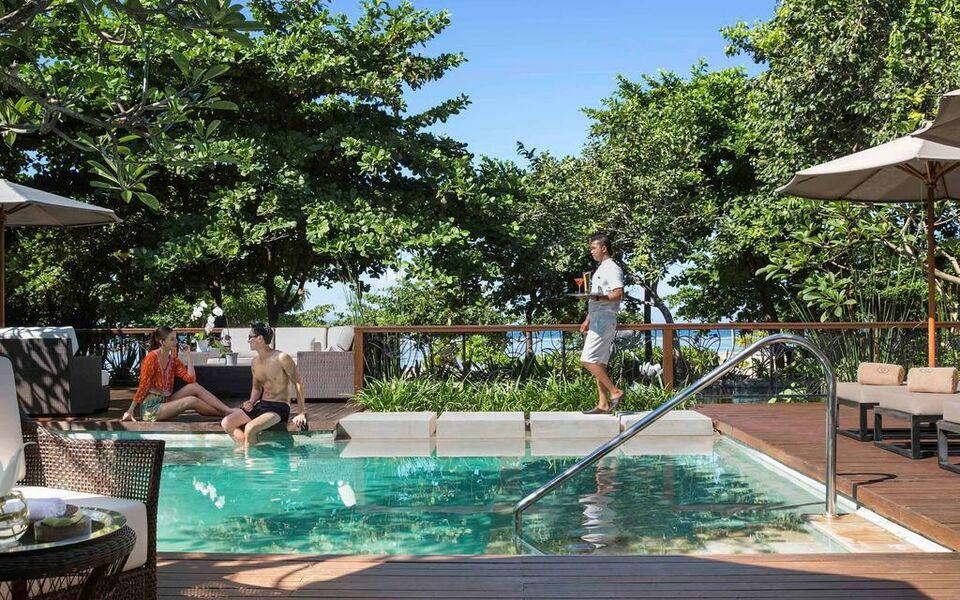 Sofitel Bali Nusa Dua Beach Resort A Design Boutique Hotel Nusa Dua