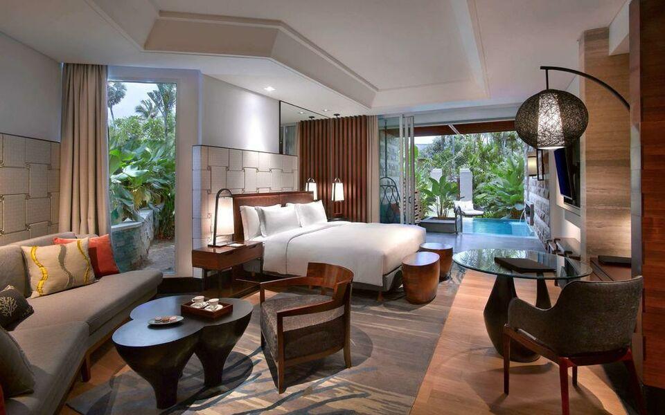 sofitel bali nusa dua beach resort a design boutique hotel nusa dua indonesia. Black Bedroom Furniture Sets. Home Design Ideas