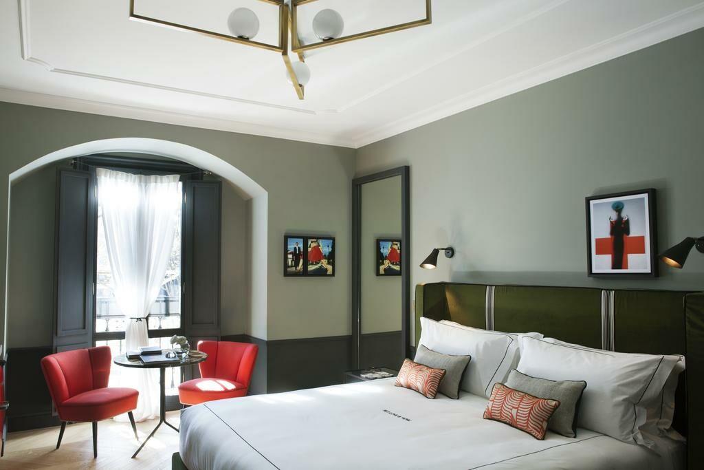 Antica Locanda Milano Hotel