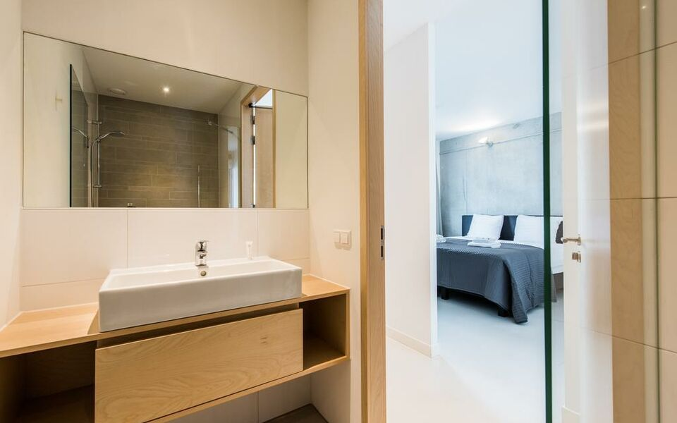 Houthavens Serviced Apartments, Amsterdam (10)