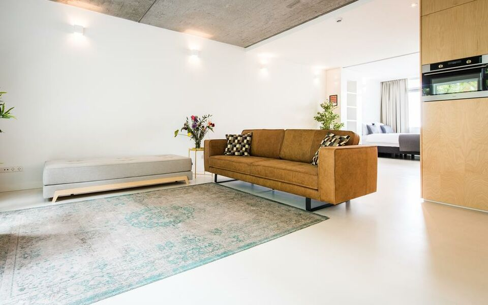 Houthavens Serviced Apartments, Amsterdam (11)