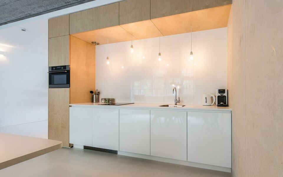 Houthavens Serviced Apartments, Amsterdam (13)