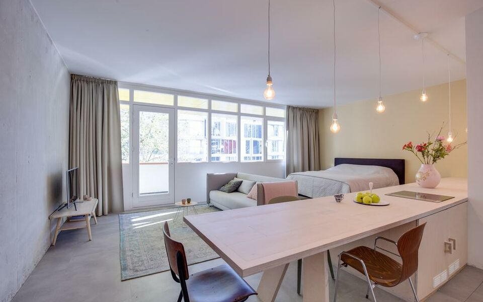 Houthavens Serviced Apartments, Amsterdam (17)