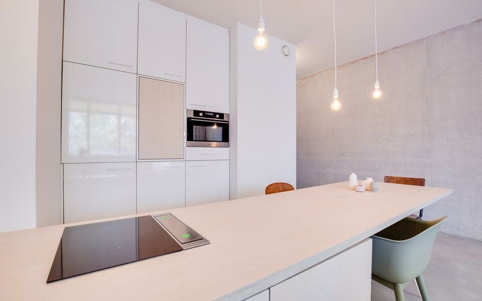 Houthavens Serviced Apartments, Amsterdam (18)