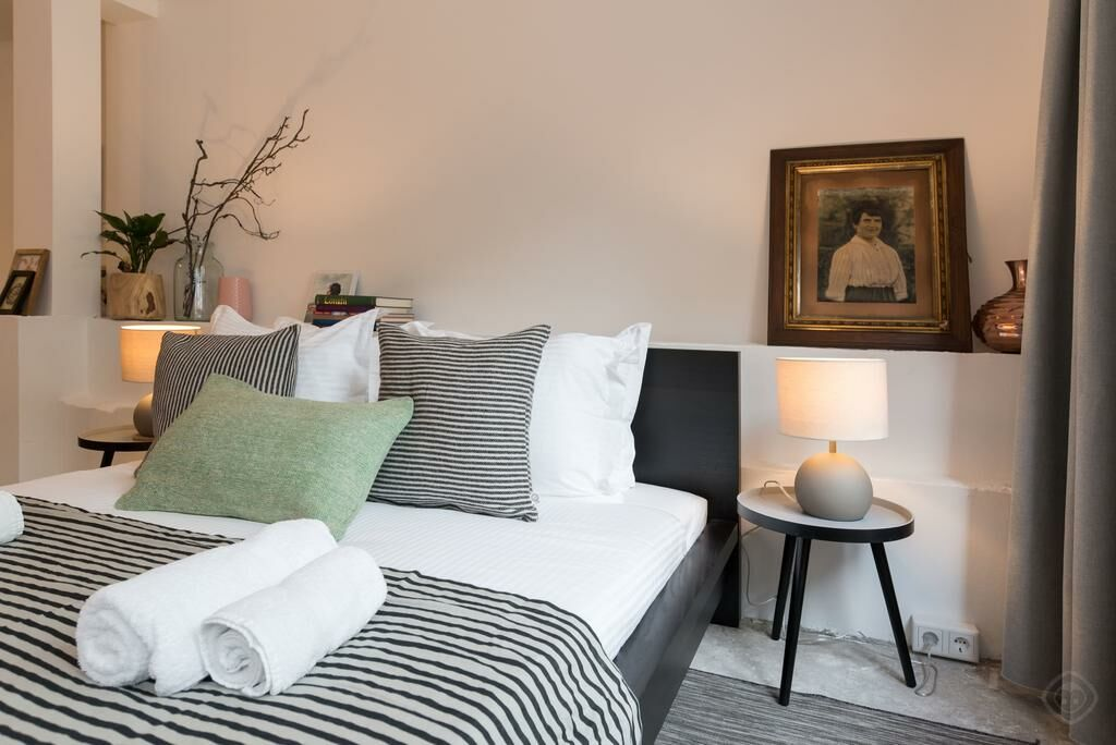 Trendy centre studio amsterdam amsterdam pays bas my for Trendy boutique hotels