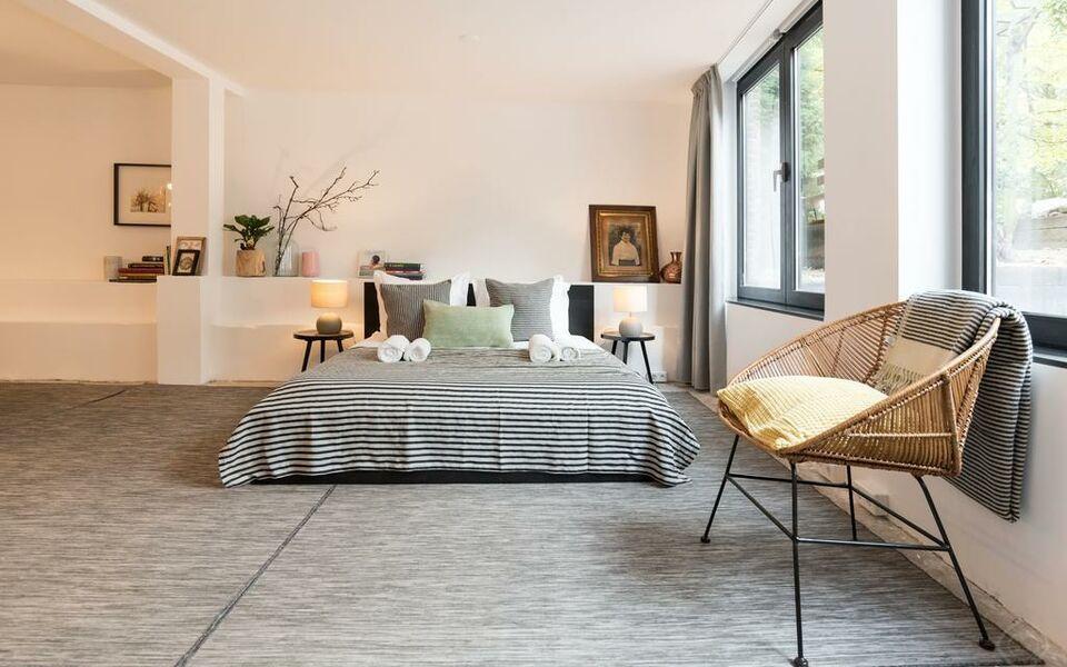 Trendy centre studio amsterdam a design boutique hotel for Trendy boutique hotels