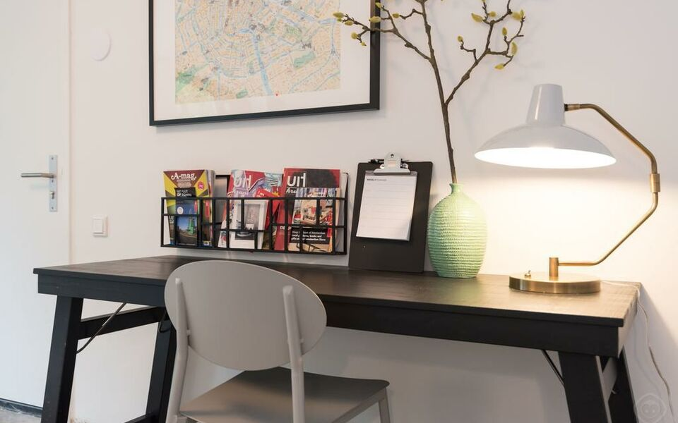 Trendy centre studio amsterdam a design boutique hotel for Design boutique hotel nederland