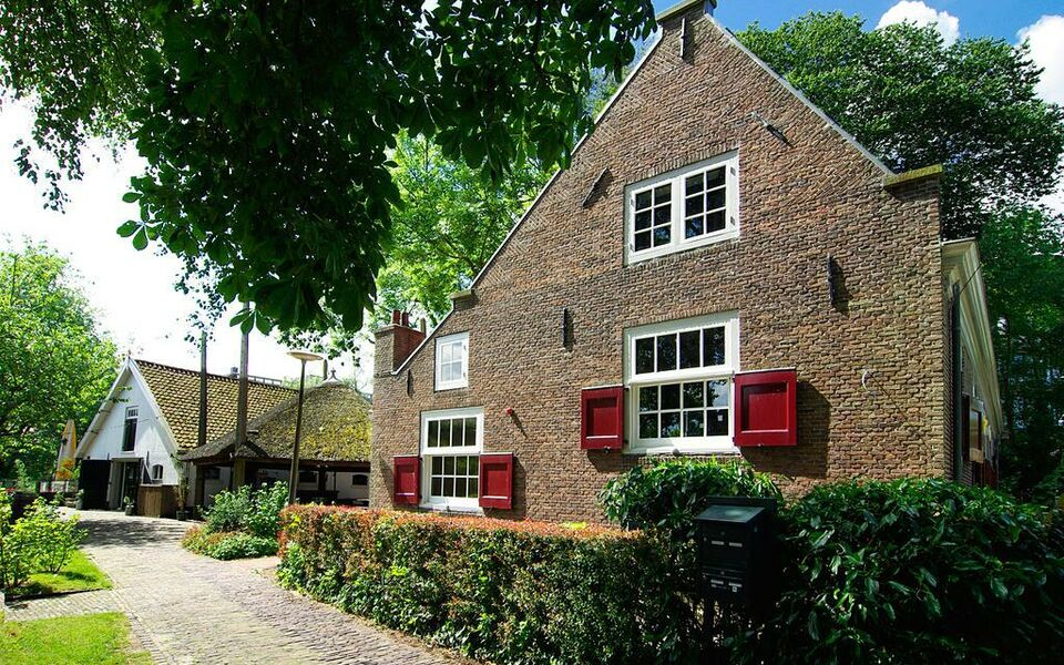 Authentic Farmhouse - De Vergulden Eenhoorn, Amsterdam (2)