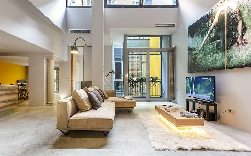 Del Bollo Halldis Apartment, a Design Boutique Hotel Milan ...