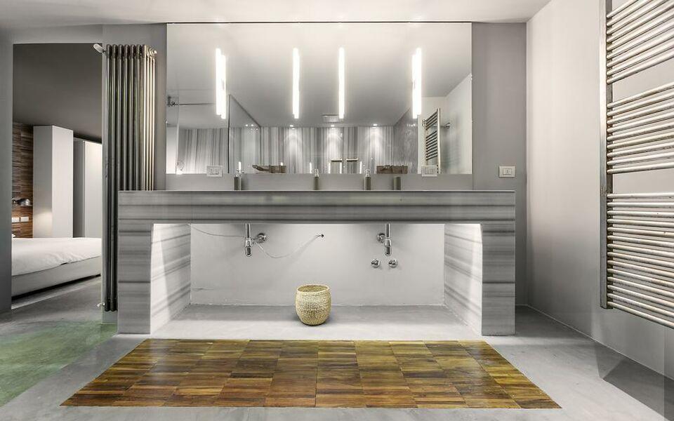 Del Bollo Halldis Apartment, Milano (5)