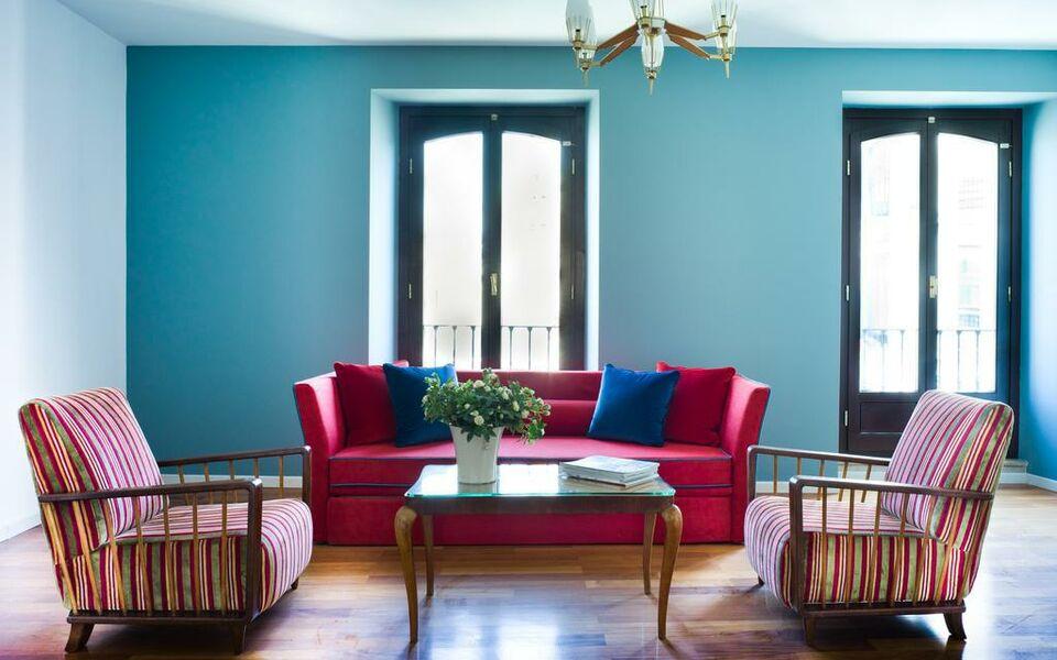 Brera apartments in duomo mailand italien for Brera appartamenti
