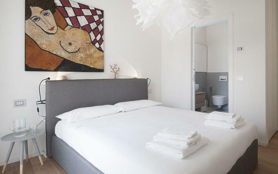duomo di milano halldis apartments mailand italien. Black Bedroom Furniture Sets. Home Design Ideas