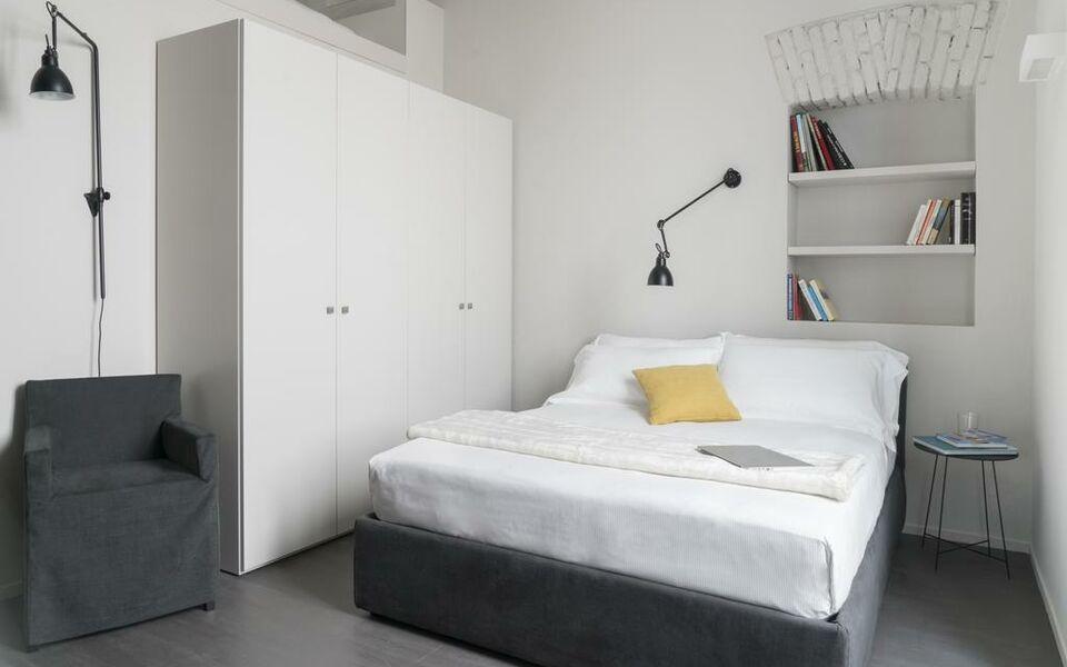 brera apartments in porta ticinese mailand italien. Black Bedroom Furniture Sets. Home Design Ideas