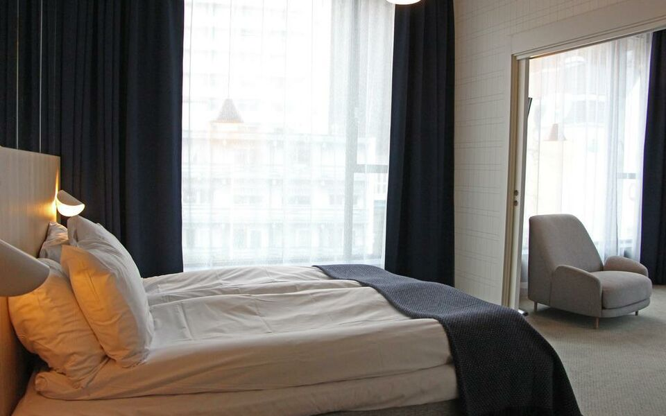 Zander k hotel bergen norv ge my boutique hotel for Design hotel berge