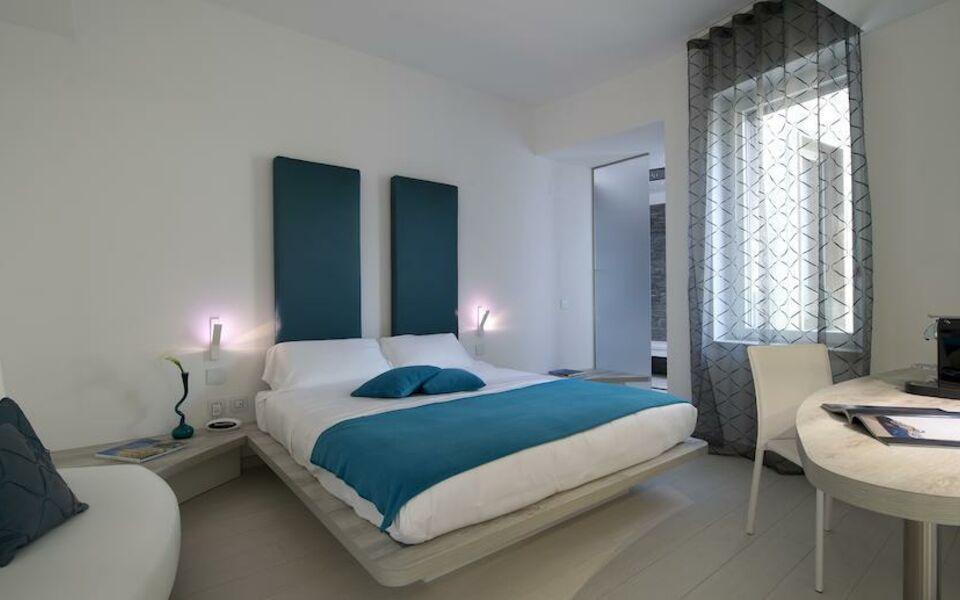 Straf Hotel Milano