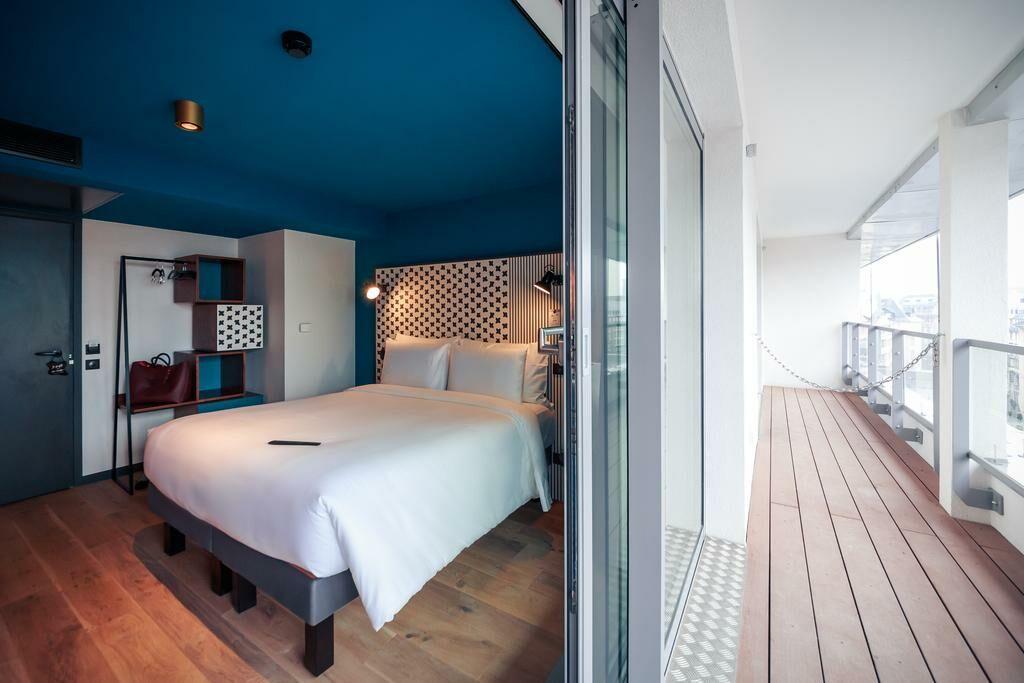 boma hotel nouvelle generation a design boutique hotel strasbourg france. Black Bedroom Furniture Sets. Home Design Ideas