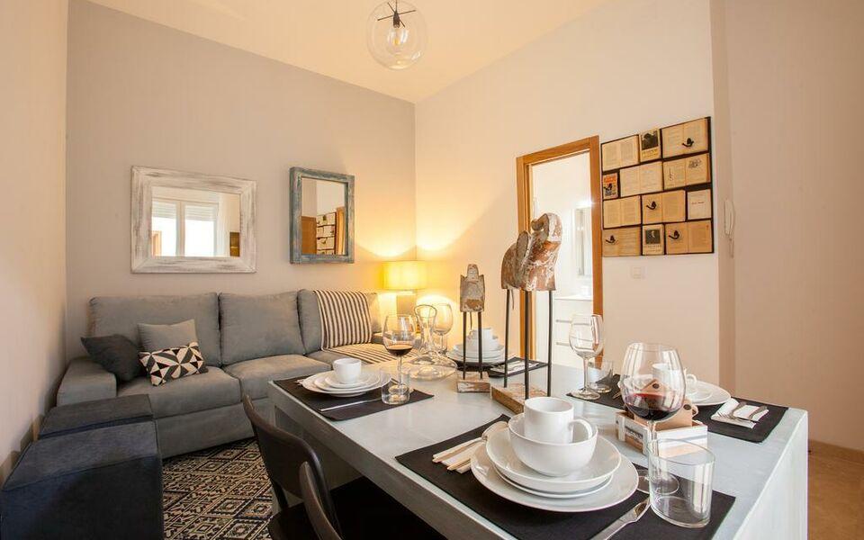 Come to sevilla casa de mariana a design boutique hotel for Boutique hotel sevilla