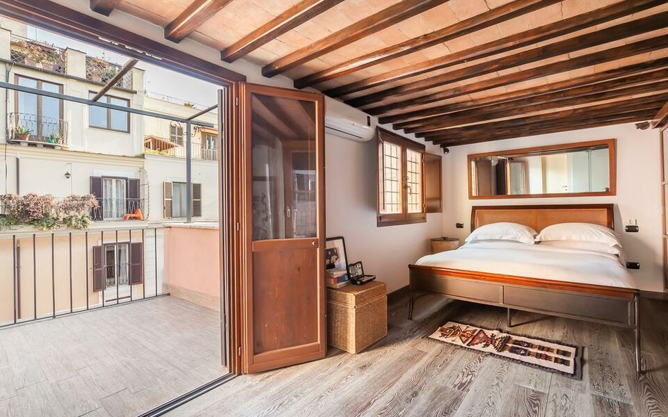 onefinestay - Centre of Rome private homes, Rome (1)