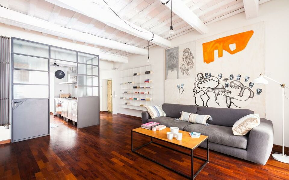 onefinestay - Centre of Rome private homes, Rome (2)