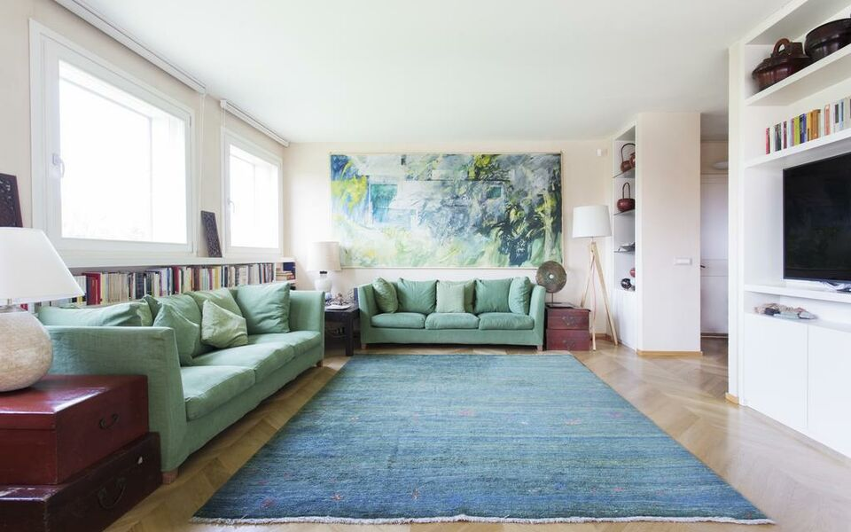 onefinestay - Centre of Rome private homes, Rome (3)