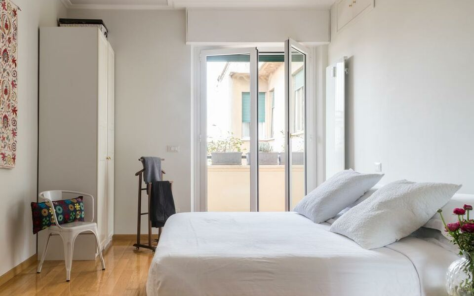 onefinestay - Centre of Rome private homes, Rome (4)