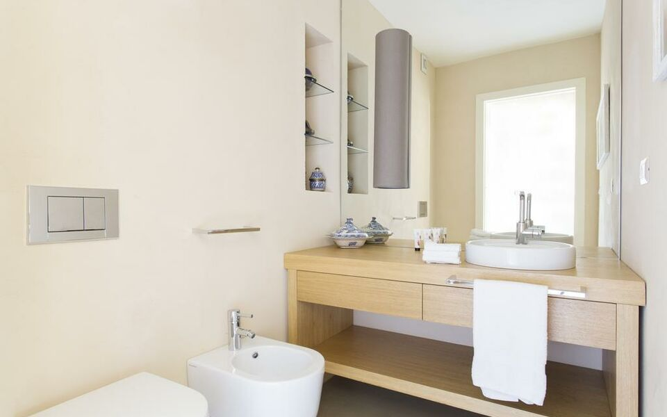 onefinestay - Centre of Rome private homes, Rome (7)