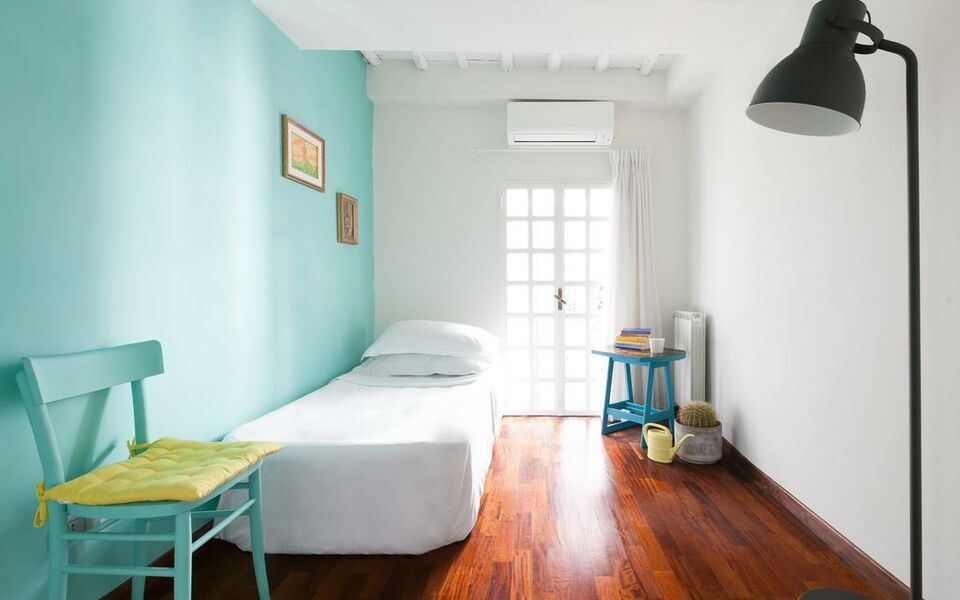 onefinestay - Centre of Rome private homes, Rome (8)