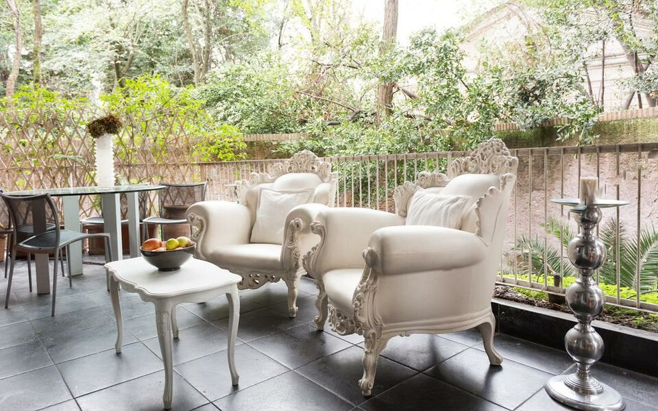 onefinestay - Centre of Rome private homes, Rome (9)