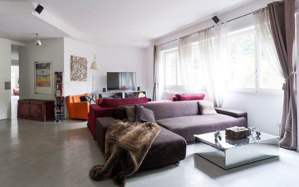 onefinestay - Centre of Rome private homes, Rome (10)