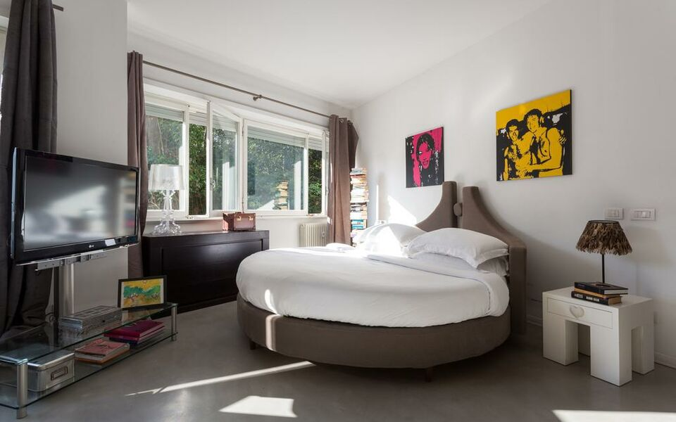 onefinestay - Centre of Rome private homes, Rome (12)