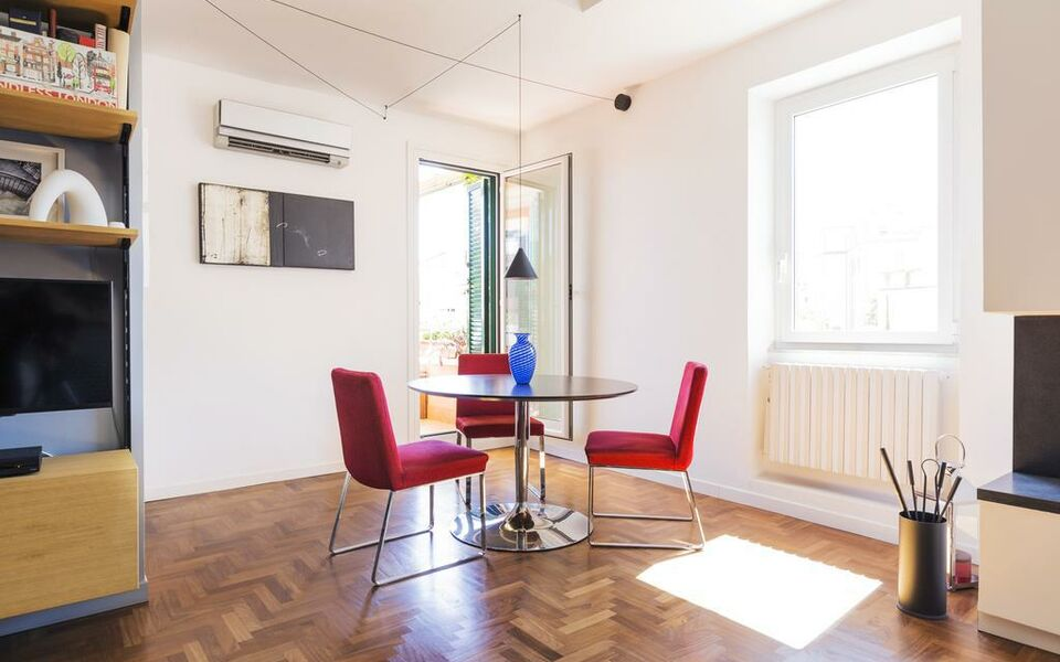 onefinestay - Centre of Rome private homes, Rome (14)