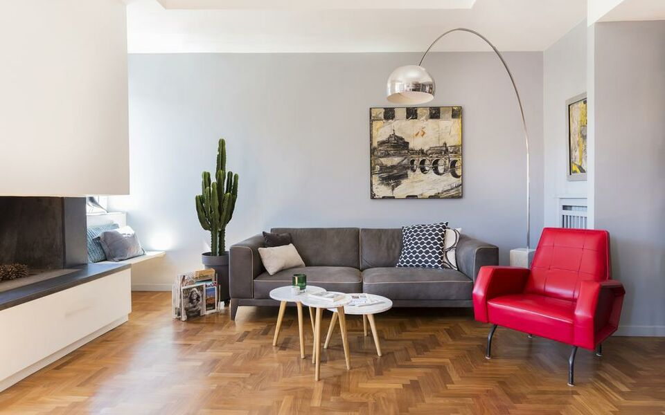 onefinestay - Centre of Rome private homes, Rome (16)