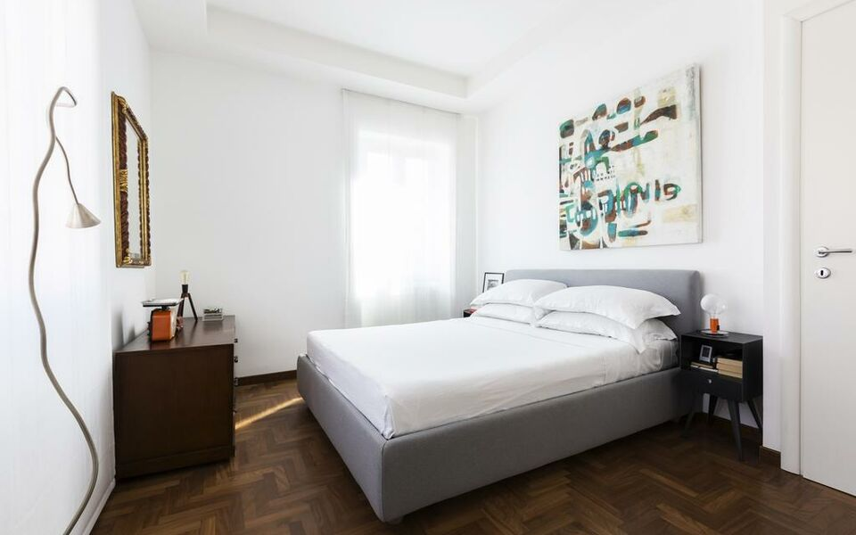 onefinestay - Centre of Rome private homes, Rome (17)