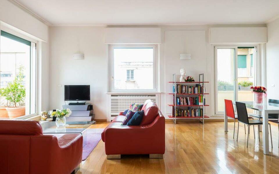 onefinestay - Centre of Rome private homes, Rome (18)