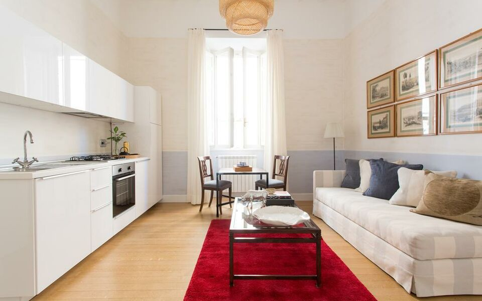 onefinestay - Centre of Rome private homes, Rome (21)