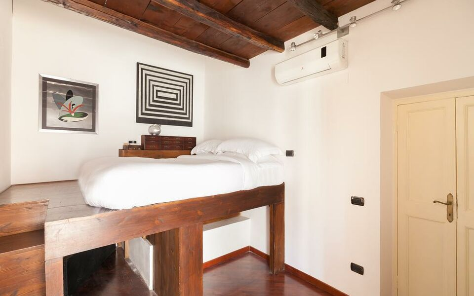 onefinestay - Centre of Rome private homes, Rome (23)