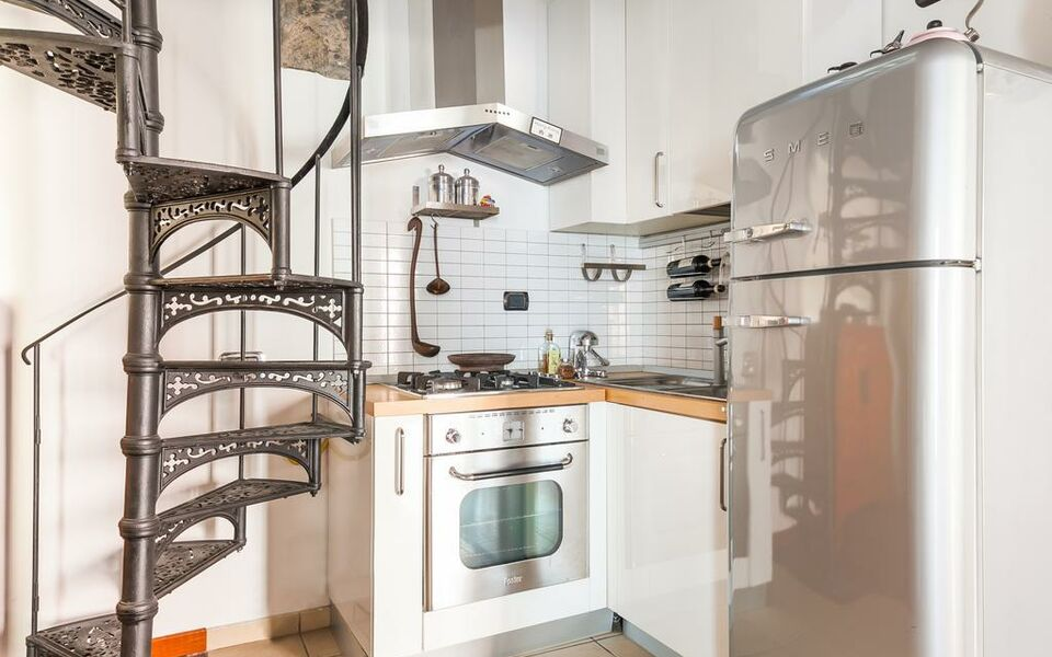 onefinestay - Centre of Rome private homes, Rome (24)